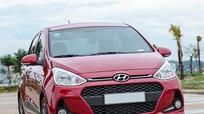 Hyundai i10 giảm giá - chỉ từ 315 triệu tại Việt Nam