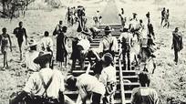 Bất ngờ hình ảnh Zimbabwe một thời thịnh vượng