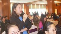 Nghệ An: 500 doanh nghiệp tham gia đối thoại với cơ quan Thuế