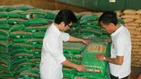 Công ty Việt Phát cung ứng 8.000 tấn phân bón trả chậm cho nông dân