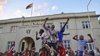 Người Zimbabwe bài trừ sự ảnh hưởng của Trung Quốc