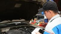 Những bộ phận trên ô tô lái xe nên kiểm tra thường xuyên