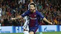 Juventus - Barcelona: Níu chân nhau tại Turin?