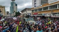 Khép lại 'Kỷ nguyên Mugabe', tương lai nào cho Zimbabwe?