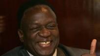 Cựu phó tổng thống Zimbabwe về nước để kế nhiệm ông Mugabe