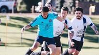 Sang Australia du học, cầu thủ Việt Nam được CLB A-League chiêu mộ