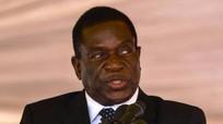 Người kế nhiệm tổng thống Zimabbwe là ai?