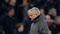HLV Mourinho: 'M.U thua vì không biết ghi bàn'