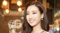 Hoa hậu Đỗ Mỹ Linh sẽ dự thảm đỏ Liên hoan phim Việt Nam lần thứ XX