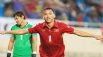 Tiền đạo Anh Đức sẽ cứu rỗi V.League 2017 ?