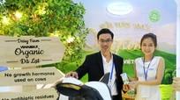 Vinamilk trở thành thương hiệu đồ uống được lựa chọn tại Hội nghị thượng đỉnh APEC 2017