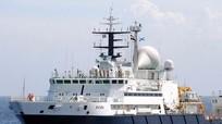 Nga điều tàu nghiên cứu tối tân tìm tàu ngầm Argentina mất tích