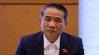 Sắp xếp công việc với ông Nguyễn Xuân Anh: Chờ chỉ đạo của Trung ương
