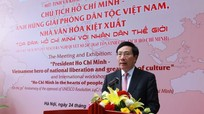 Kỷ niệm 30 năm UNESCO ra Nghị quyết tôn vinh Hồ Chủ tịch