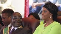 Lương hưu 'khủng' của Tổng thống Zimbabwe bị buộc từ chức