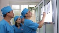 Bệnh viện PHCN Nghệ An: Tiên phong thành lập Trung tâm Phục hồi chức năng đột qụy và Đơn vị chống đau