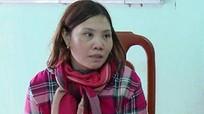 Nữ giúp việc 'cuỗm' 100 triệu đồng của chủ mua xe máy cho con