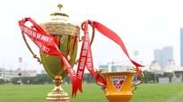 Trực tiếp vòng đấu cuối V.League 2017