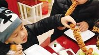 Bon Fast food and Drinks - điểm hẹn ẩm thực lý tưởng của giới trẻ thành Vinh