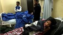 305 người thiệt mạng trong vụ khủng bố tại Ai Cập