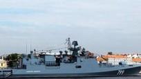 Hải quân Nga lập chiến lược phát triển mạnh số 1 thế giới