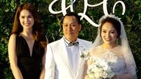 Ngọc Trinh dự đám cưới của Nhật Thuỷ Idol và chồng hơn 14 tuổi