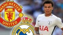 Mourinho được hậu thuẫn 200 triệu euro để đấu Real Madrid