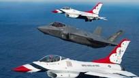 Khách hàng bắt quả tang F-35 gửi thông tin mật về Mỹ