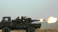 Pháo tự hành ZU-23-2 Việt Nam linh hoạt vượt trội