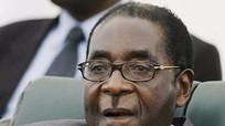 Cựu tổng thống Zimbabwe muốn làm nông sau khi từ chức
