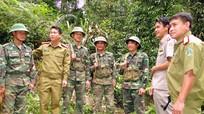 Bồi dưỡng kiến thức về biên giới Việt - Lào cho các già làng, trưởng bản