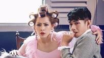 MV của Chi Pu cán mốc hơn 1 triệu view chỉ sau 20 giờ ra mắt