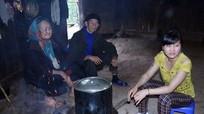 Kinh nghiệm chống rét của người Mông Nghệ An