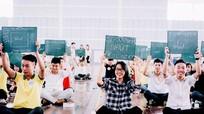 Sôi động hội thi Rung chuông Vàng 'Nghệ Tĩnh - hội nhập - kết nối tri thức'
