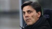 Milan bổ nhiệm Gattuso thay Montella, Lukaku có thể vắng mặt ở derby Manchester