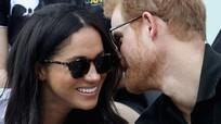 Anh: Hoàng tử Harry đính hôn với nữ diễn viên người Mỹ