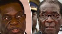 Trung Quốc bác tin liên quan đến binh biến Zimbabwe