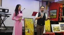 Người Việt tại Ba Lan quyên góp gần 7.000 USD ủng hộ miền Trung