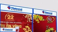 Vietravel dành nhiều ưu đãi cho khách hàng tại Hội chợ Công thương khu vực Bắc Trung Bộ