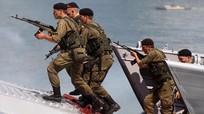 Cận cảnh lực lượng thủy quân lục chiến Nga đặc biệt tinh nhuệ