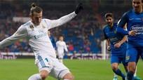 Bất ngờ: Real bị đội hạng ba cầm chân trên sân nhà Bernabeu