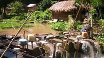 25 thôn bản ở Tương Dương chưa có điện lưới Quốc gia