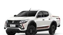Mitsubishi Triton Athlete, đối thủ của Ford Ranger Wildtrak sắp ra mắt