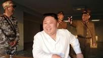 Chuyên gia Mỹ: Vụ thử tên lửa Triều Tiên chỉ là 'bề nổi của tảng băng chìm'