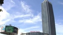 Vingroup đưa 'Tòa tháp quốc hoa' cao nhất Bắc Trung Bộ vào sử dụng