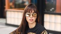Siêu mẫu Hà Anh gợi ý chị em chọn trang phục hợp mốt