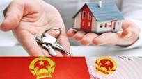 Bộ Tư pháp đề nghị dừng hiệu lực quy định ghi tên cả gia đình lên sổ đỏ