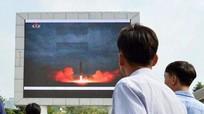 Trung Quốc tung video tên lửa có thể 'bắn trúng mọi nơi trên thế giới'