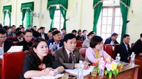 Phó Bí thư đảng ủy xã đang 'quá tải' vì kiêm 4 chức danh