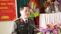 Đại tá Nguyễn Hữu Cầu: Cần đấu tranh quyết liệt với sản xuất thực phẩm bẩn